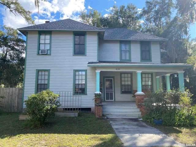 835 NE 3rd Avenue, Gainesville, FL 32601 (MLS #439339) :: Better Homes & Gardens Real Estate Thomas Group