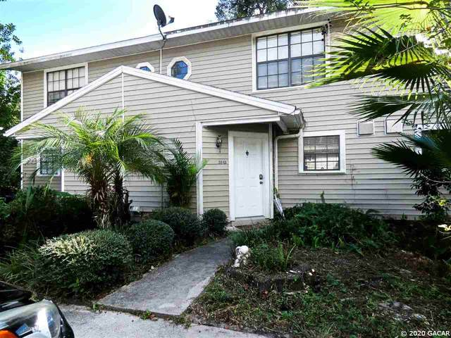 2845 SW 38TH Place, Gainesville, FL 32608 (MLS #439353) :: The Curlings Group