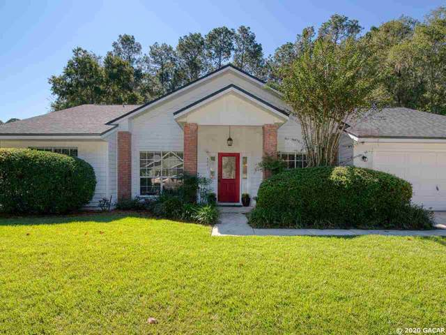 4041 NW 64th Place, Gainesville, FL 32653 (MLS #439394) :: Pepine Realty