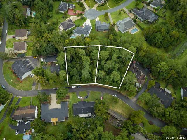 2730 NW 104th Court, Gainesville, FL 32603 (MLS #439396) :: Abraham Agape Group