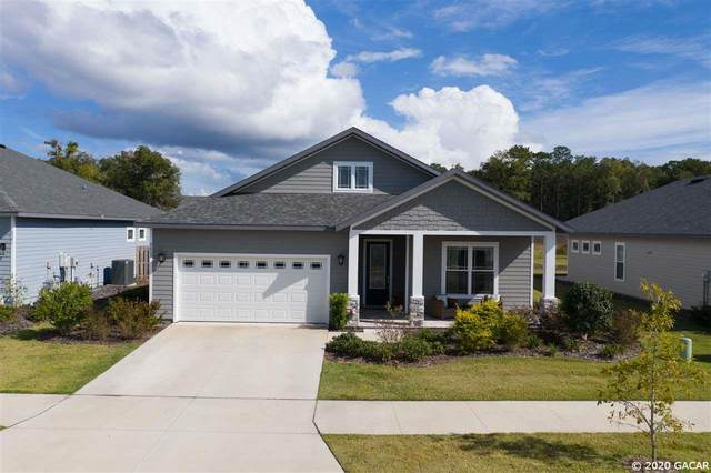 6603 SW Lugano Court, Gainesville, FL 32608 (MLS #439404) :: The Curlings Group