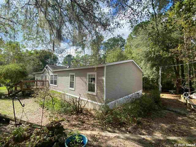 4069 SW 100th Place, Lake Butler, FL 32054 (MLS #439425) :: The Curlings Group
