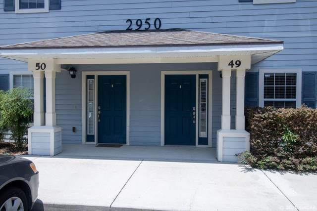 2950 SW 35th Place #49, Gainesville, FL 32608 (MLS #439439) :: Better Homes & Gardens Real Estate Thomas Group