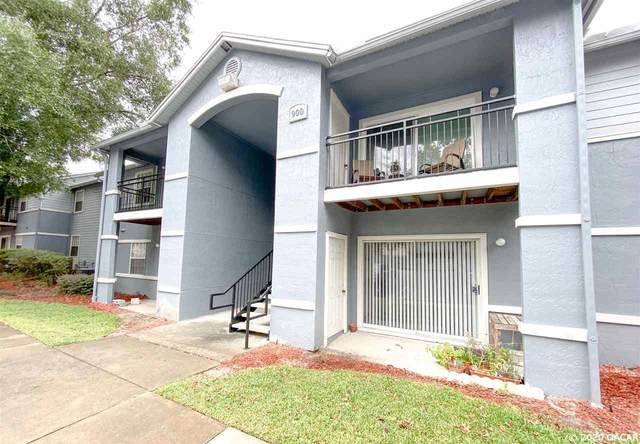 3705 SW 27th Street #926, Gainesville, FL 32608 (MLS #439457) :: The Curlings Group
