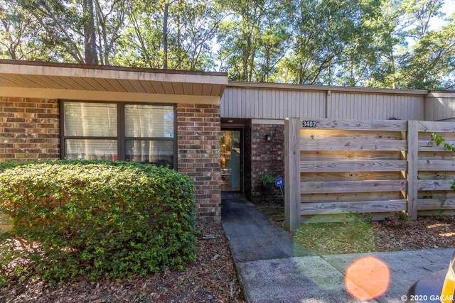 3402 NW 51ST Terrace, Gainesville, FL 32606 (MLS #439463) :: The Curlings Group