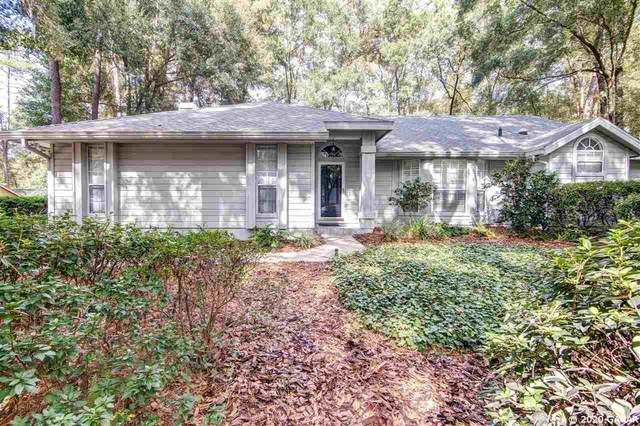 8818 SW 44TH Lane, Gainesville, FL 32608 (MLS #439498) :: The Curlings Group