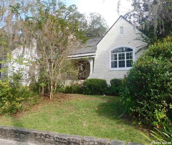 525 NE Address Not Published Boulevard, Gainesville, FL 32601 (MLS #439531) :: Better Homes & Gardens Real Estate Thomas Group