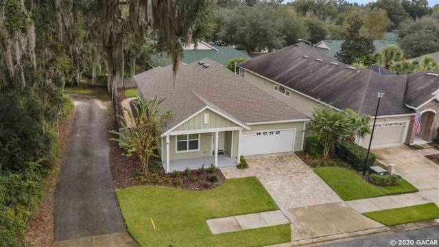 777 NW 134th Way, Newberry, FL 32669 (MLS #439571) :: Better Homes & Gardens Real Estate Thomas Group