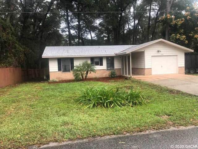 6081 NW 54TH Terrace, Ocala, FL 34482 (MLS #439585) :: Better Homes & Gardens Real Estate Thomas Group