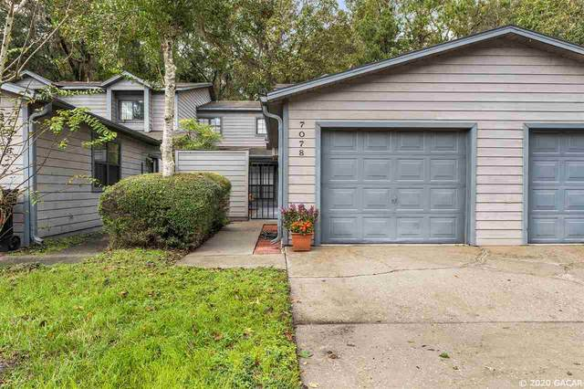 7078 NW 52nd Terrace, Gainesville, FL 32653 (MLS #439588) :: The Curlings Group