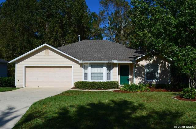 8808 NW 35 Road, Gainesville, FL 32606 (MLS #439589) :: Better Homes & Gardens Real Estate Thomas Group