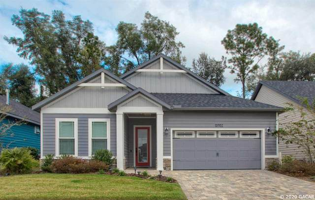 13702 NW 12TH Place, Newberry, FL 32669 (MLS #439590) :: Better Homes & Gardens Real Estate Thomas Group