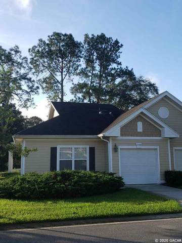 12689 NW 11th Place, Newberry, FL 32669 (MLS #439636) :: The Curlings Group