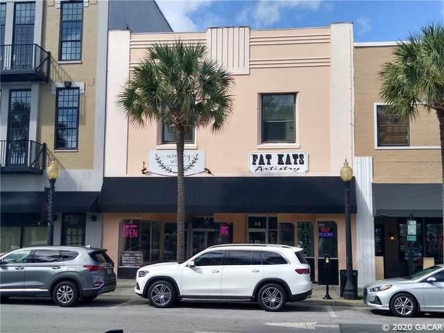 14-16 S Magnolia Avenue, Ocala, FL 34471 (MLS #439643) :: The Curlings Group