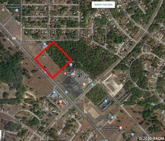 930 Pine Road, Ocala, FL 34472 (MLS #439657) :: Better Homes & Gardens Real Estate Thomas Group