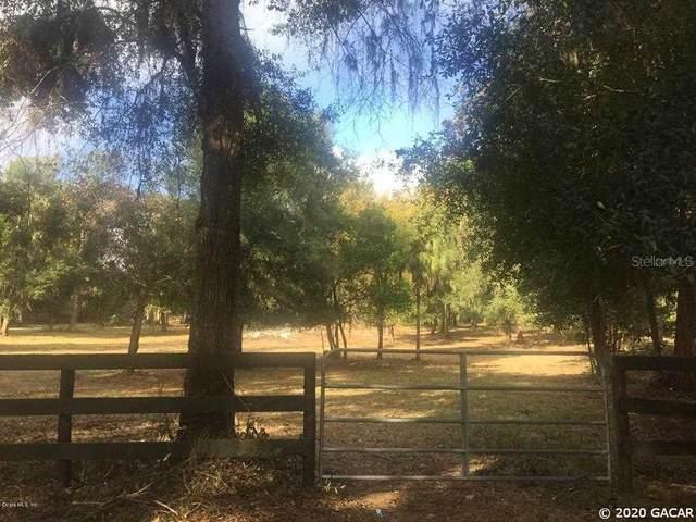 00 SW 43RD Court, Ocala, FL 34471 (MLS #439660) :: Better Homes & Gardens Real Estate Thomas Group