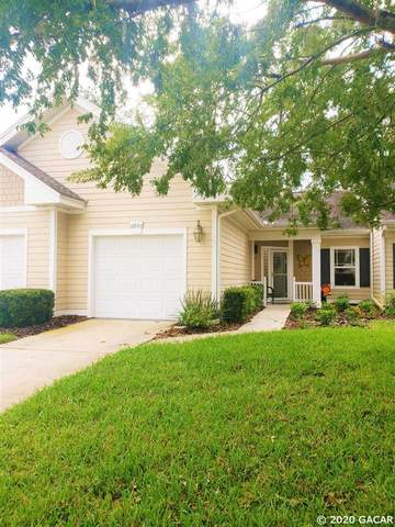 12697 NW 11th, Newberry, FL 32669 (MLS #439668) :: The Curlings Group