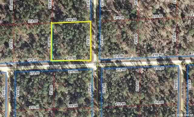 Lot 6 NE 14th Street, Williston, FL 32696 (MLS #439670) :: Better Homes & Gardens Real Estate Thomas Group