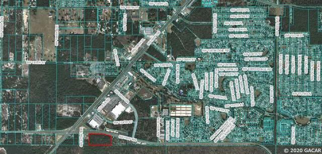 0 SW Hwy 484, Ocala, FL 34476 (MLS #439682) :: Better Homes & Gardens Real Estate Thomas Group