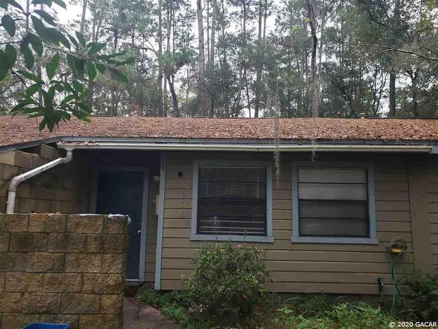 6908 SW 45TH Avenue, Gainesville, FL 32608 (MLS #439685) :: The Curlings Group