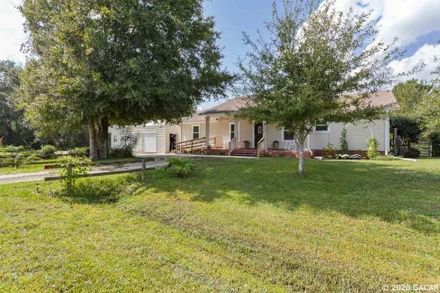 15294 SW 75th Avenue, Starke, FL 32091 (MLS #439692) :: The Curlings Group