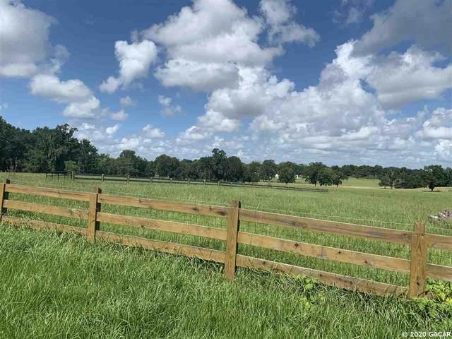 4145 W Sr238 Road, Lake Butler, FL 32054 (MLS #439695) :: Better Homes & Gardens Real Estate Thomas Group
