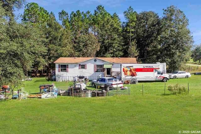 119 SW Roanoke Terrace, Ft. White, FL 32038 (MLS #439700) :: Pepine Realty