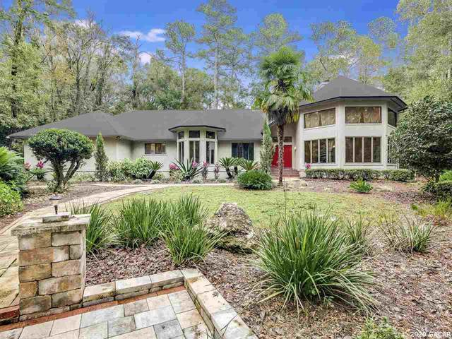 1521 NW 68th Terrace, Gainesville, FL 32605 (MLS #439708) :: The Curlings Group