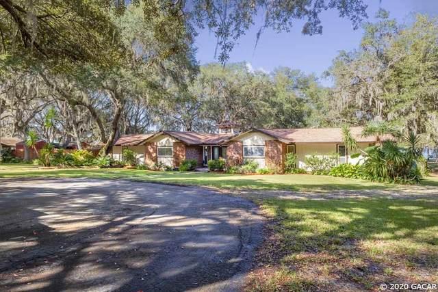 6553 Immokalee Road, Keystone Heights, FL 32656 (MLS #439722) :: Better Homes & Gardens Real Estate Thomas Group