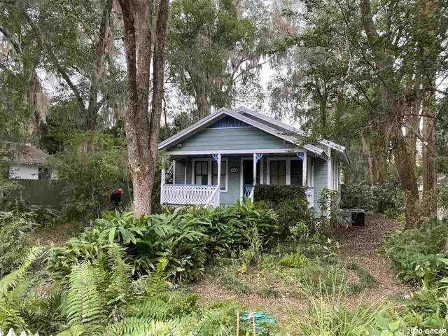719 NW 30th Avenue, Gainesville, FL 32609 (MLS #439728) :: Better Homes & Gardens Real Estate Thomas Group