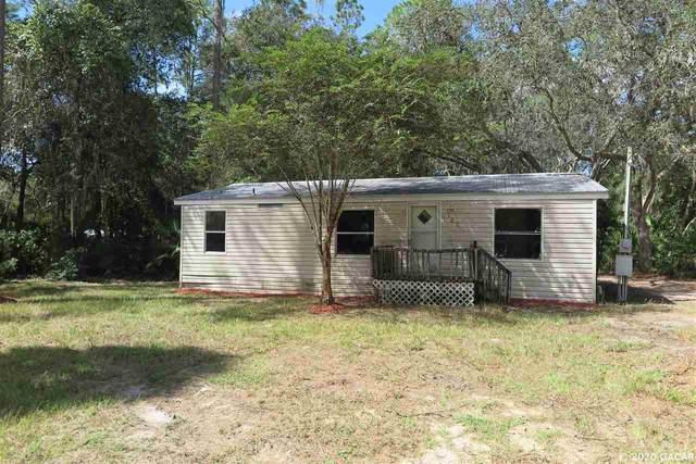 107 Martha Avenue, Interlachen, FL 32148 (MLS #439730) :: Better Homes & Gardens Real Estate Thomas Group
