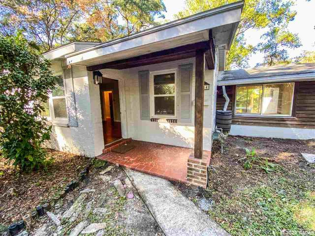 1114 NW 15th Avenue, Gainesville, FL 32601 (MLS #439739) :: Better Homes & Gardens Real Estate Thomas Group