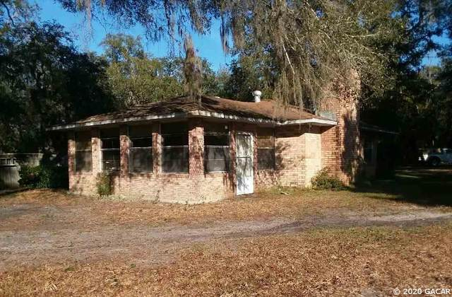 117 Serena Circle, Melrose, FL 32666 (MLS #439743) :: The Curlings Group