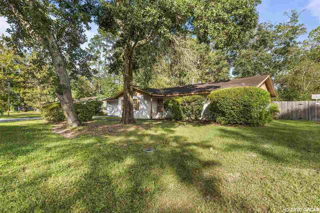 5911 NW 28th Terrace, Gainesville, FL 32653 (MLS #439746) :: The Curlings Group