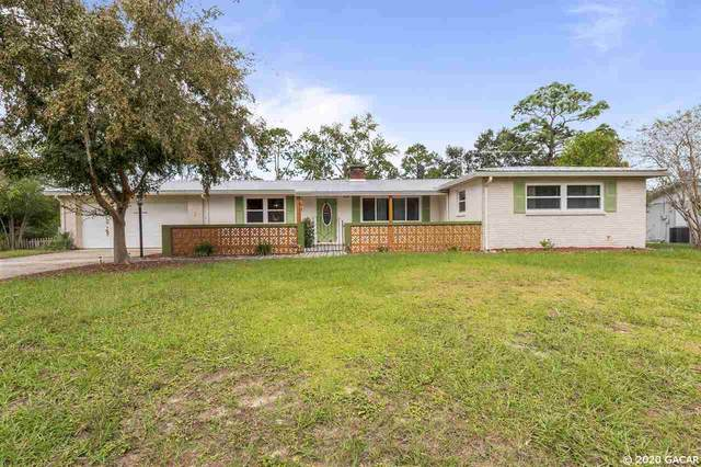 580 E Country Club Drive, Williston, FL 32696 (MLS #439747) :: The Curlings Group