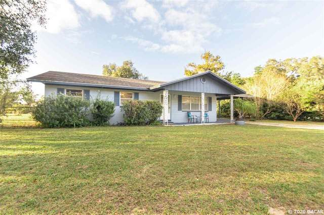 670 SW Highland Avenue, Keystone Heights, FL 32656 (MLS #439749) :: Better Homes & Gardens Real Estate Thomas Group