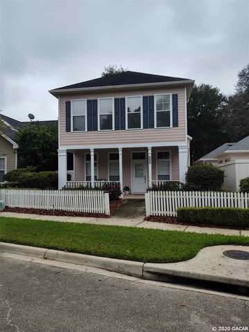 5140 SW 103 Drive, Gainesville, FL 32608 (MLS #439755) :: Abraham Agape Group
