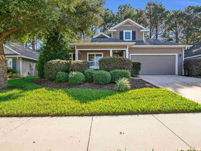 14621 NW 25TH Road, Newberry, FL 32669 (MLS #439756) :: Better Homes & Gardens Real Estate Thomas Group
