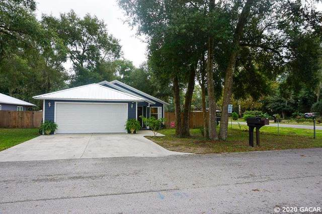 691 SW Magnolia Avenue, Keystone Heights, FL 32656 (MLS #439764) :: Better Homes & Gardens Real Estate Thomas Group