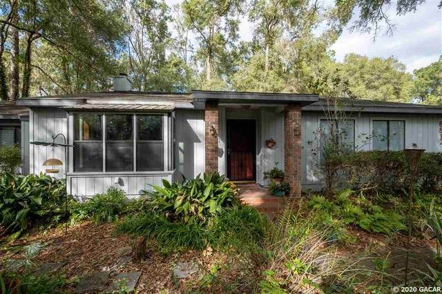 6812 NW 42ND Place, Gainesville, FL 32606 (MLS #439776) :: Pristine Properties