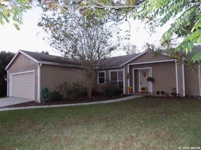 8833 NW 35TH Place, Gainesville, FL 32606 (MLS #439783) :: Pristine Properties