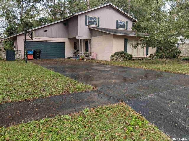 1004 NW 52nd Terrace, Gainesville, FL 32605 (MLS #439786) :: Pristine Properties