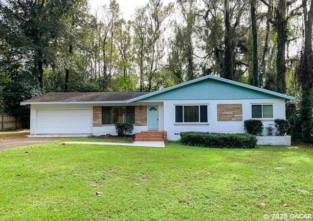2237 NW 11TH Avenue, Gainesville, FL 32605 (MLS #439815) :: The Curlings Group