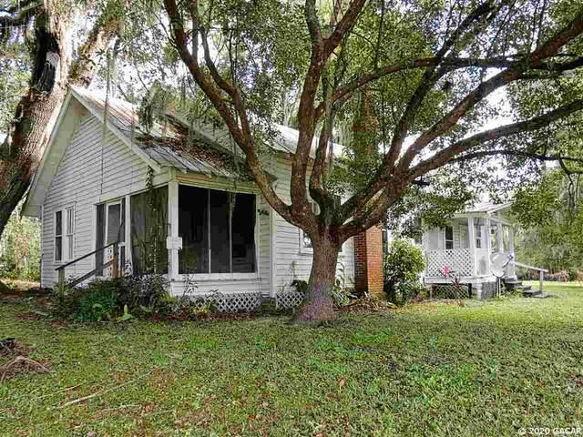 5511 Avenue G, Mcintosh, FL 32664 (MLS #439829) :: Abraham Agape Group