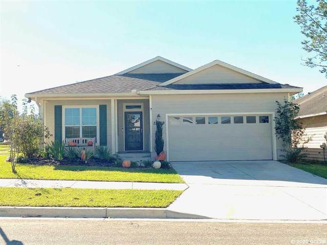 15819 NW 122ND, Alachua, FL 32615 (MLS #439830) :: The Curlings Group