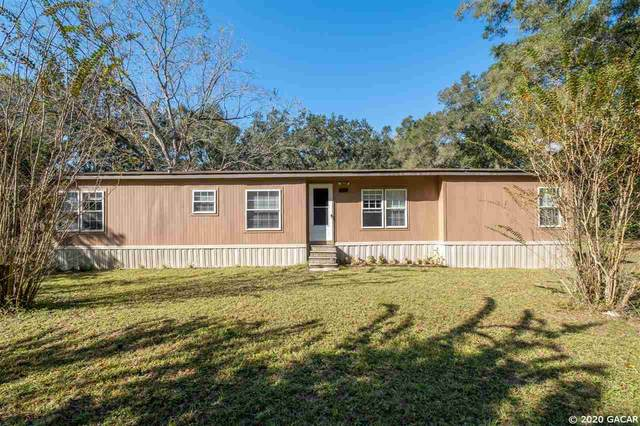 18051 NW Us Hwy 441, High Springs, FL 32643 (MLS #439832) :: Rabell Realty Group