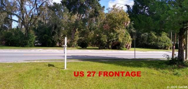 293 SW Bryant (Us 27) Avenue, Ft. White, FL 32038 (MLS #439834) :: Abraham Agape Group