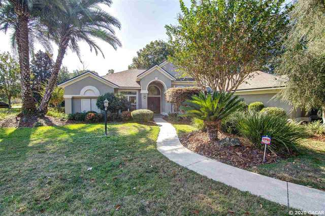 8817 SW 12TH Road, Gainesville, FL 32607 (MLS #439841) :: Pristine Properties