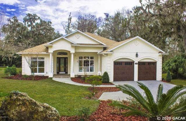 918 SW 35TH Lane, Ocala, FL 34471 (MLS #439842) :: Rabell Realty Group