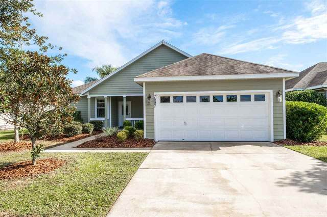7597 SW 87TH Terrace, Gainesville, FL 32608 (MLS #439844) :: The Curlings Group